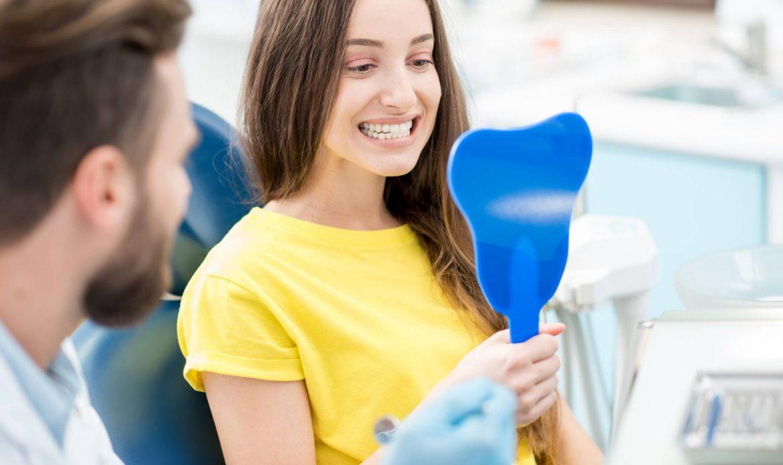 Dental Hygiene/Exams